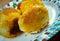 Stock Image : Crocchette di patate