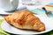 Stock Image : Croissant