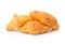 Stock Image : Croissant isolated on white background