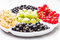 Stock Image : Currants and gooseberry