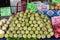 Stock Image : Custard apple
