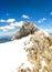 Stock Image : Dachstein Glacier