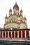 Stock Image : Dakshineswar Kali Temple in Kolkata, India