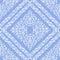 Stock Image : Damask pattern
