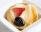 Stock Image : Danish Pastry