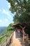 Stock Image : Danxiashan mountain