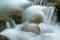 Stock Image :  De grote Cascade van de Kreek