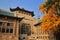 Stock Image : De oude bibliotheek Bouw van Wuhan-Universiteit