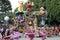 Stock Image :  De Parade van Disney