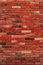 Stock Image : Decorative bricks wall vertical