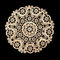 Stock Image : Decorative Doily