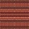 Stock Image : Decorative tribal background