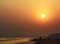 Stock Image : Digha beach