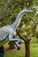 Stock Image : Dinosaur