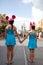 Stock Image : Disney Castle