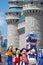 Stock Image : Disney Characters