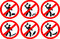 Stock Image : Do not kill animals