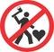 Stock Image : Do not kill love