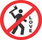 Stock Image : Do not kill love