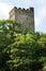 Stock Image : Dolwyddelan castle