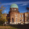 Stock Image : Dominion Observatory