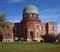 Stock Image :  Dominium obserwatorium