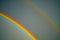 Stock Image : Double rainbow