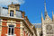 Stock Image : Downtown Amiens in France