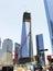 Stock Image : Downtown Manhattan