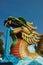 Stock Image : Dragon