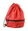 Stock Image : Drawstring bag