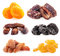 Stock Image : Dried fruit