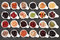 Stock Image : Dried Fruit Sampler
