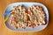 Stock Image : Dried shredded pork