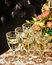 Stock Image : Drinks at the reception