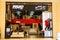 Stock Image : Ducati Caffe Dubai