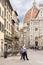 Stock Image : Duomo Santa Maria Del Fiore in Florence
