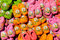 Stock Image : Dutch Clogs on Sale