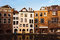 Stock Image : Dutch Houses by Canal