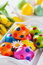 Stock Image : Easter still life