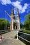 Stock Image : Eastern Gate (Oostpoort), Delft
