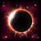 Stock Image : Eclipse