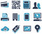 Stock Image : ECommerce Icons