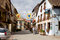 Stock Image : Eguisheim village in France