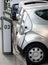 Stock Image : Electric Car