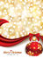Stock Image : Elegant Christmas Design