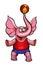 Stock Image : Elephant