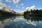 Stock Image : Emerald Lake in Yoho National Park