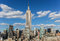 Stock Image : Empire State Building