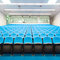 Stock Image : Empty conference hall.